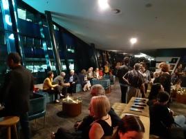 Italian Film Festival Opening Night 2018. Copyright Lloyd Marken.