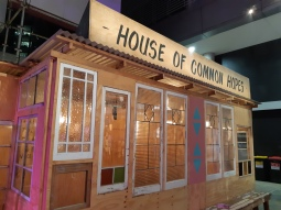 The House of Common Hopes. Copyright Lloyd Marken.