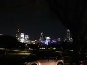 My city. Copyright Lloyd Marken.