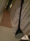 Hilton Hotel Lobby. Copyright Lloyd Marken.