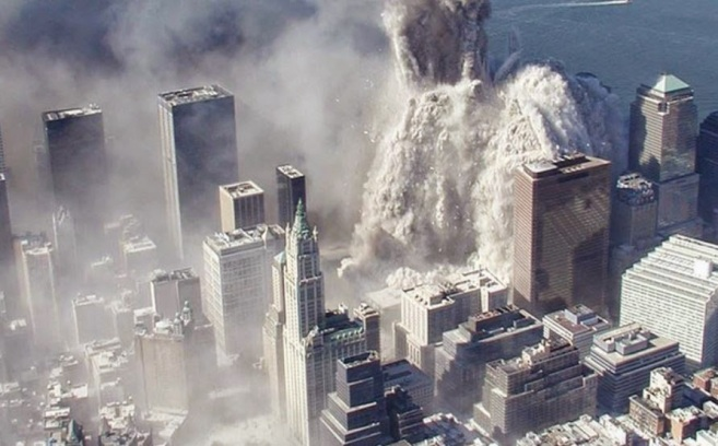 9/11 dust cloud may have caused widespread pregnancy issues ...